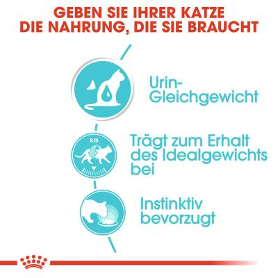 Sparpack! Royal Canin Urinary Care in Soße | 12 x 85 g