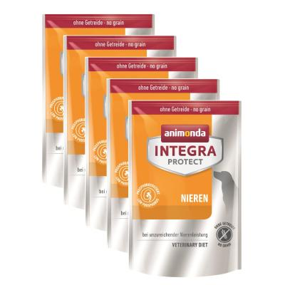 Sparpack! Animonda Integra Protect® Adult Nieren | 5 x 700 g