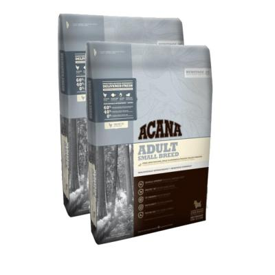 Sparpack! Acana Heritage Adult Small Breed | 2 x 6kg