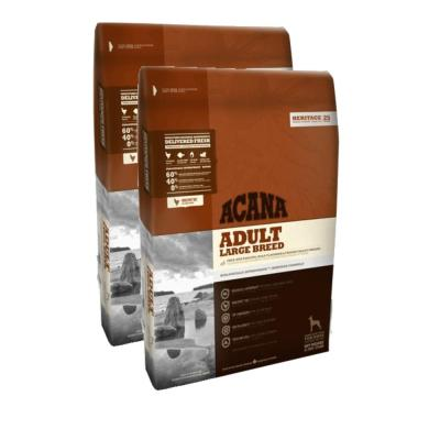 Sparpack! Acana Classic Adult Large Breed | 2 x 11,4kg