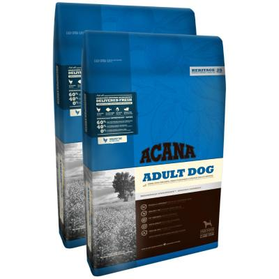Sparpack! Acana Adult Dog | 2x11,4kg