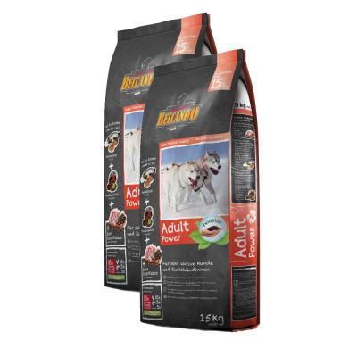 Sparpack! Belcando Adult Power 2 x 15kg