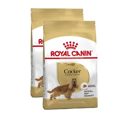 Sparpack! Royal Canin Cocker 25 | Adult 2 x 12kg