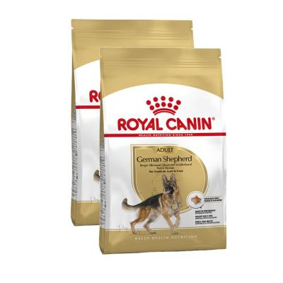 Sparpack! Royal Canin Breed German Shepherd 24 ...