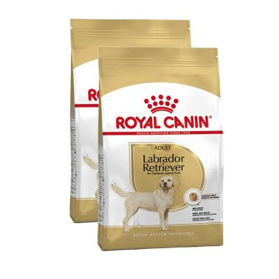 Sparpack! Royal Canin Breed Labrador Retr 30 | Adult 2 x 12kg