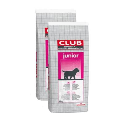 Sparpack! Royal Canin Club Special Performance Junior | 2 x 15kg
