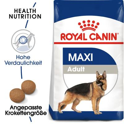 Sparpack! Royal Canin Maxi Adult | 2 x 15kg