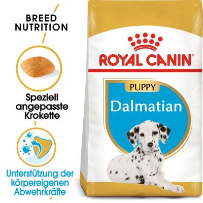 Sparpack! Royal Canin Dalmatian Puppy | 2 x 12kg