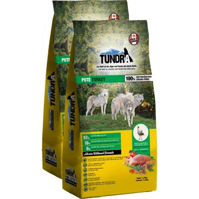 Sparpack! Tundra Pute | 2 x 11,34kg
