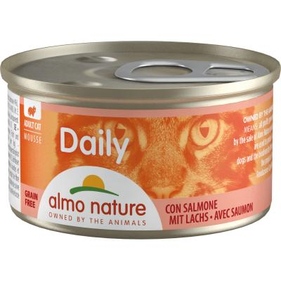 PFC Daily Mousse mit Lachs 85 g