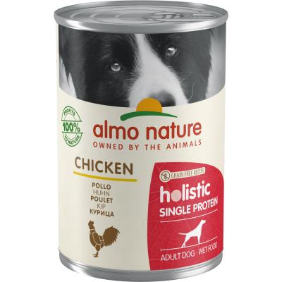 PFC Holistic Single Protein Huhn 400 g