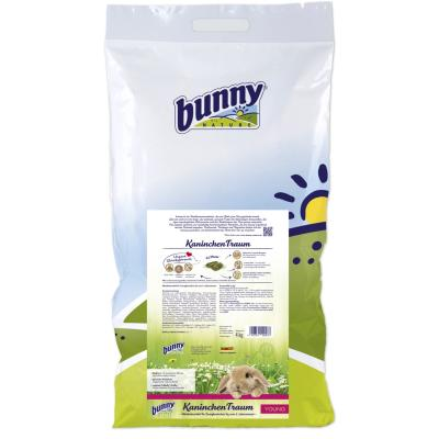 Bunny Kaninchen Traum young 4kg