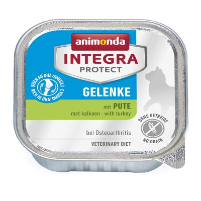 Animonda Integra Protect Gelenke mit Pute 100g