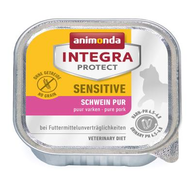 Animonda Integra Sensitive Schwein pur 100g