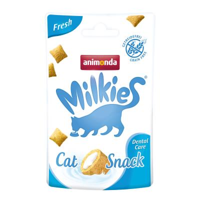 Animonda Milkies Adult Fresh Dental Care | 30 g