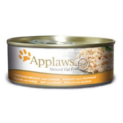Applaws Dose Huhn & Käse | 156g