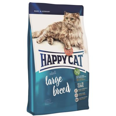 Happy Cat Supreme Large Breed | 4kg