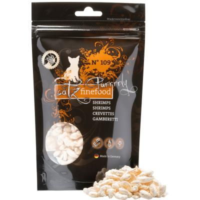 Catz Finefood Purrrrly | No.109 Shrimps 15g