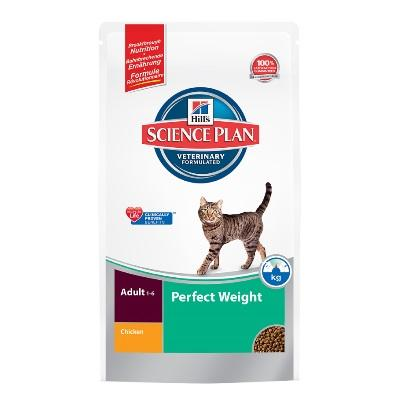 Hill´s Feline Adult Perfect Weight mit Huhn 1,5kg