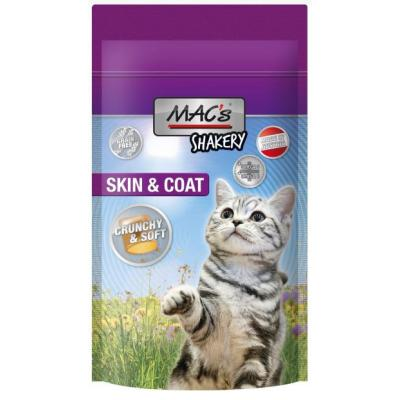 MAC's CAT Shakery Skin & Coat | 60g