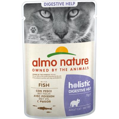 Almo Nature Functional Sensitive mit Fisch 70g