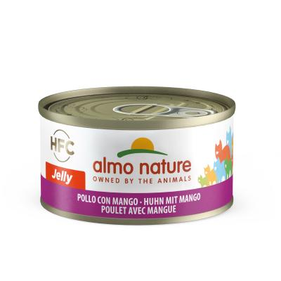 Almo Nature Legend in Jelly mit Huhn & Mango 70g