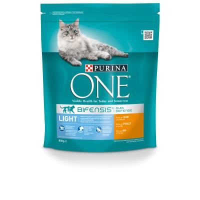 Purina ONE Bifensis Light Huhn 800g