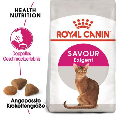 Royal Canin Savour Exigent 35/30 | 400g