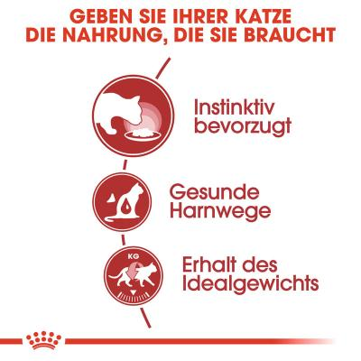 Royal Canin Instinctive in Soße | 85 g