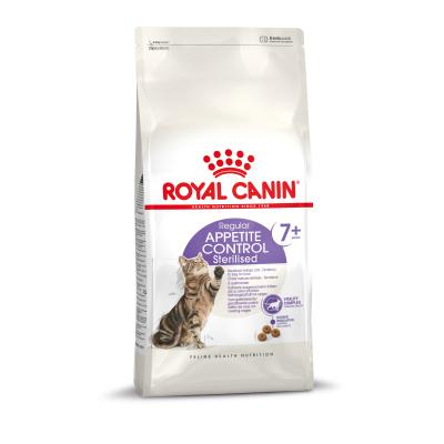 Royal Canin Sterilised 7+ Appetite Control | 400g