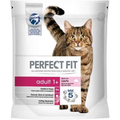 Perfect Fit Adult 1+ reich an Lachs 1,4kg