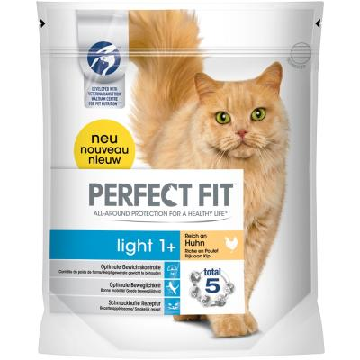 Perfect Fit Light 1+ reich an Huhn 750g