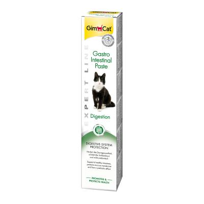 GimCat Gastro Intestinal Paste | 50g
