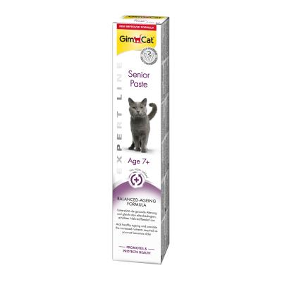 GimCat Senior Paste | 50g