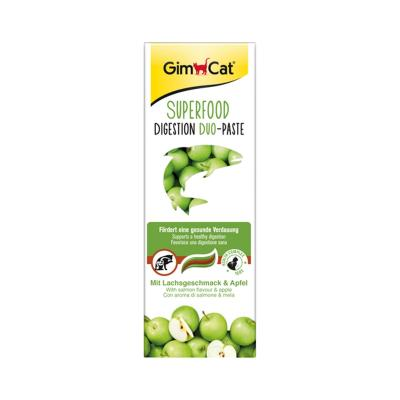GimCat Superfood Duo-Paste Digestion 50g