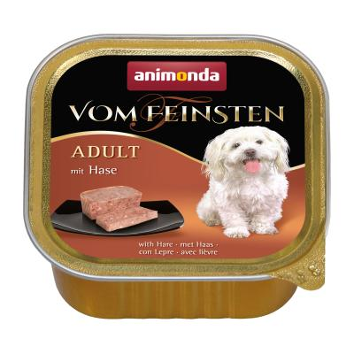 Animonda Vom Feinsten Adult Hase 150g