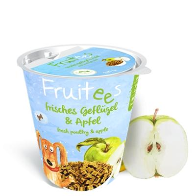 Bosch Finest Snack Fruitees Apfel 200g