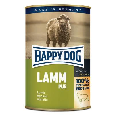 Happy Dog Lamm pur 400g