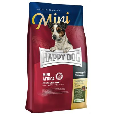 Happy Dog Supreme Mini Africa | 4kg
