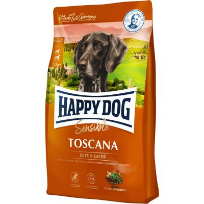 Happy Dog Supreme Toscana 12,5kg