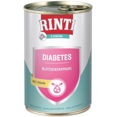 Rinti Canine Diabetes | 400g