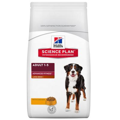 Hill´s Canine Adult Large Breed Huhn 3kg
