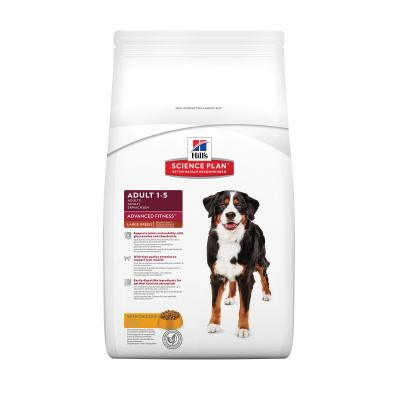 Hill´s Canine Adult Large Breed Huhn 12kg