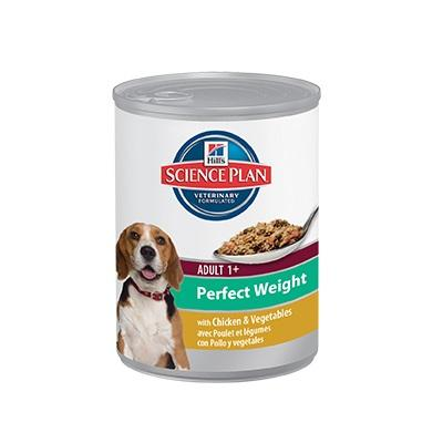 Hill´s Canine Adult Perfect Weight mit Huhn 363g