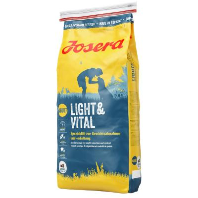 Josera Light & Vital 4kg