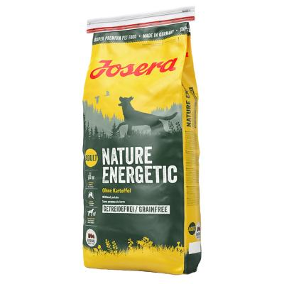 Josera Nature Energetic | 15kg