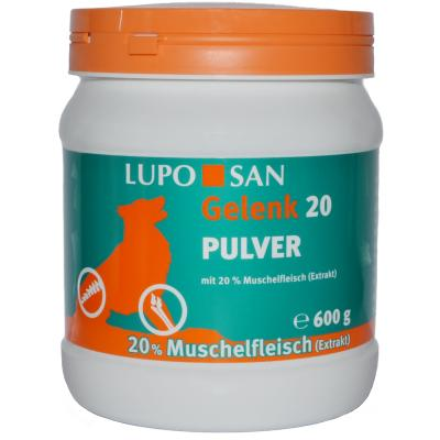 Luposan GelenkKraft 20 Original Pulver 600g