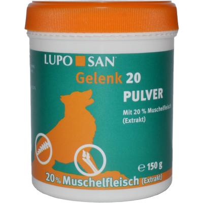 Luposan GelenkKraft 20 Original Pulver 150g