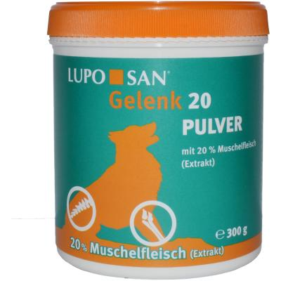 Luposan GelenkKraft 20 Original Pulver 300g
