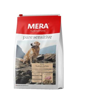 MERA pure sensitive Senior Truthahn&Reis | 12,5kg